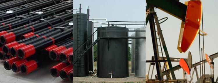 We Buy & Sell New / Reusable Oilfield Equipment